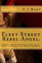 Fleet Street Rebel Angel.
