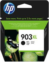 HP 903XL - Inktcartridge / Zwart / Blister (T6M15A