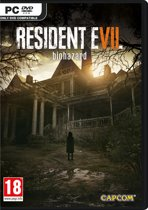 Resident Evil VII - Windows