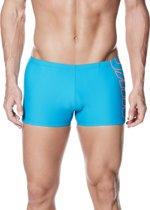 Nike Swim Zwembroek Heren Square Leg - Lt Blue Fury - 48