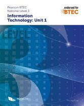 Pearson BTEC Level 3 in Information Technology