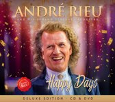 Happy Days (Deluxe Edition) (CD+DVD)