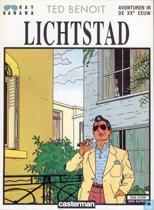 Lichtstad