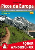 Picos de Europa WF 50Touren Rother
