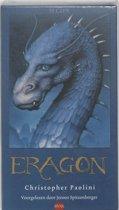 Eragon - 19 cd luisterboek