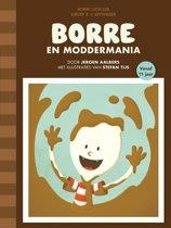 De Gestreepte Boekjes - Borre en moddermania