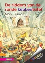 Zoeklicht Dyslexie - De ridders van de ronde keukentafel