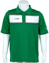 Jako Polo Player Junior - Sportpolo - Kinderen - Maat 140 - Green;White