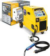GYS Smartmig 162, 230V-16A
