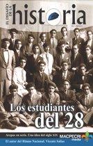 Los estudiantes del 28. (El Desafío de la Historia. Vol. 4)