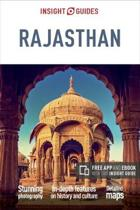 Insight Guides Rajasthan (Travel Guide with Free eBook)