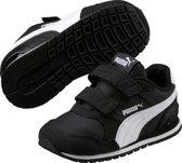 Chaussures De Sport 1948 Pumas Mi L Fourrure V Ps 364928 01 - Unisexe - Noir-blanc - Maat 5 qHSLTqwAO
