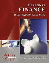 Personal Finance Dantes / Dsst Test Study Guide