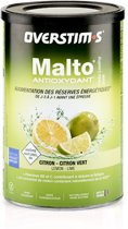 Overstim.s Malto Antioxidant Carbo Loading Drink 500g