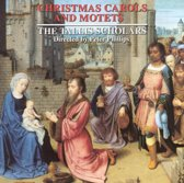 Christmas Carols & Motets / Peter Phillips, Tallis Scholars