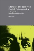 Literature and Agency in English Fiction Reading