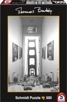 Schmidt Puzzel Drive Thru Gallery 500 stukjes