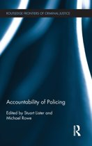 Accountability of Policing
