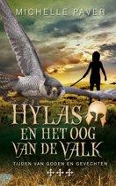 Hylas 3 - Hylas en het oog van de valk