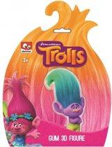 Trolls Gum 3d