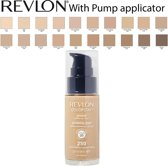 Revlon Colorstay Foundation with Pump Normal/Dry Skin - No. 250 Fresh Beige