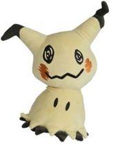 Pokemon - 12 Plush - Mimikyu