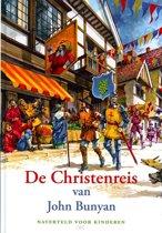 Christenreis voor kinderen