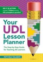 Your UDL Lesson Planner