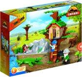 BanBao Safari Boomhut - 6656