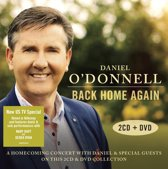 Daniel O'Donnell - Back Home Again
