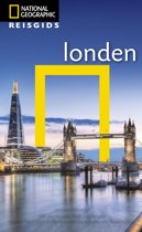 National Geographic Reisgids - Londen
