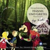 Humperdinck  Hansel & Gretel (