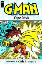G-Man Volume 2