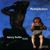 Multiplicities: British Flute Music