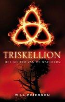 Triskellion 1 - Het geheim van de wachters