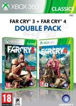 Compilatie Far Cry 3 en Far Cry 4 (Xbox 360)