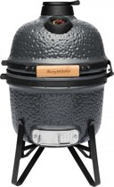 BergHOFF Outdoor Keramische barbecue - Small - Grijs