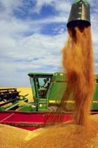 Farm Journal Wheat Harvest Machinery