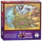 ZELDA - Puzzle The Legend of Zelda Majora s Mask Termina Map x1
