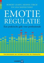 Emotieregulatie