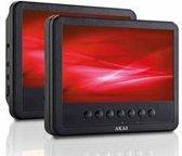Akai portable Dvd speler 9 inch