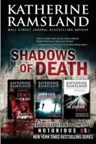 Shadows of Death (True Crime Box Set): From the Crime Files of Notorious USA