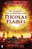 Nicolas Flamel - De geheimen van de onsterfelijke Nicolas Flamel 2