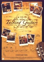 Talking Guitars (dvd)