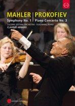 Piano Concerto No.3/Symphony No.1