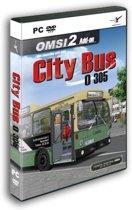 City Bus O305 (OMSI 1 /2 Simulator Add-On) PC