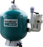 Ultrabead Beadfilter UB 60 Aquaforte