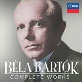 Bela Bartok - Complete Works (Limited Edition)