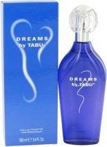 Dana Dreams 100 ml - Eau De Toilette Spray Women