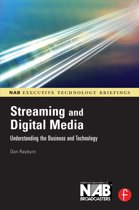 Streaming and Digital Media